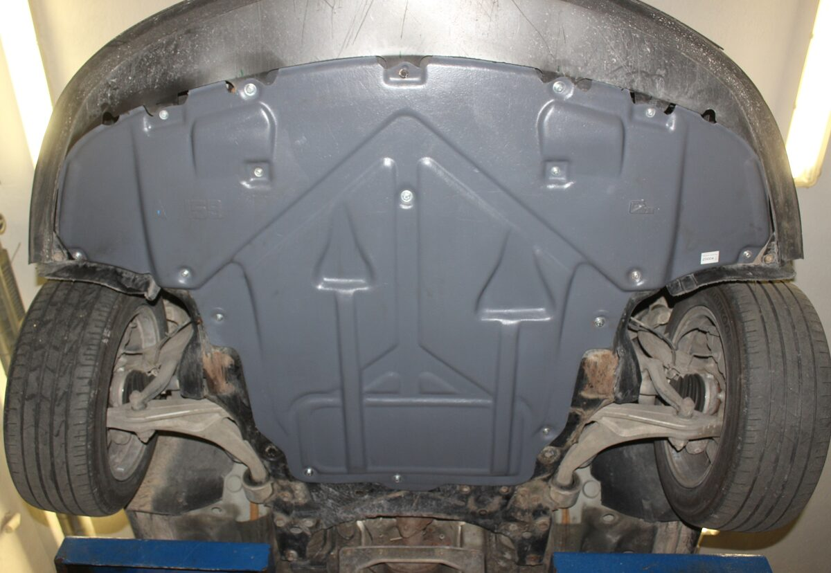 Alfa Romeo 159 ( 2005 - 2011 ) ( FWD ) motora aizsargs