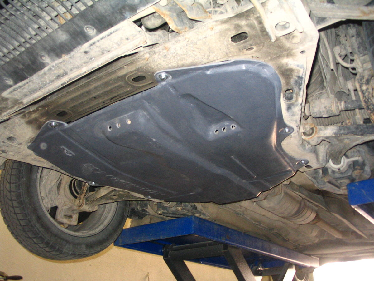 LANCIA Kappa ( 1994 - 2000 ) motora aizsargs