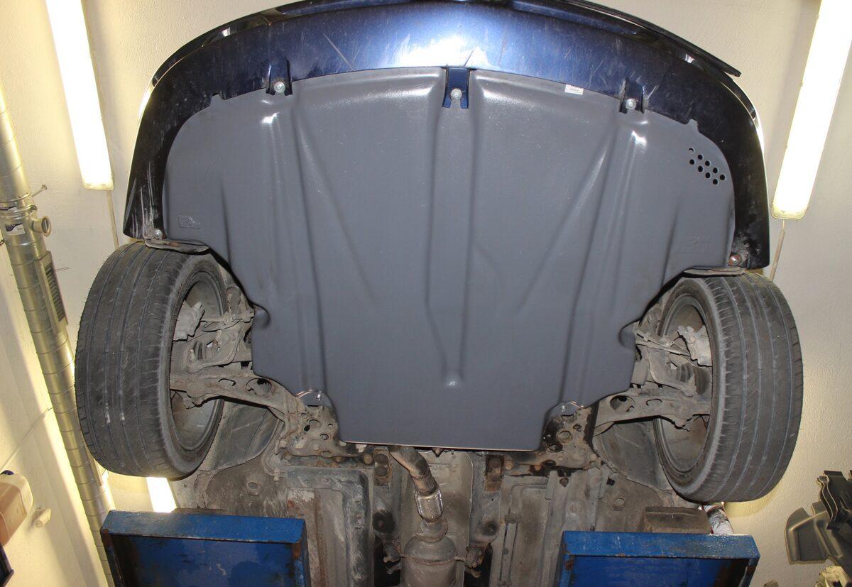 Alfa Romeo 156 ( 2003 - 2007 ) restyle motora aizsargs