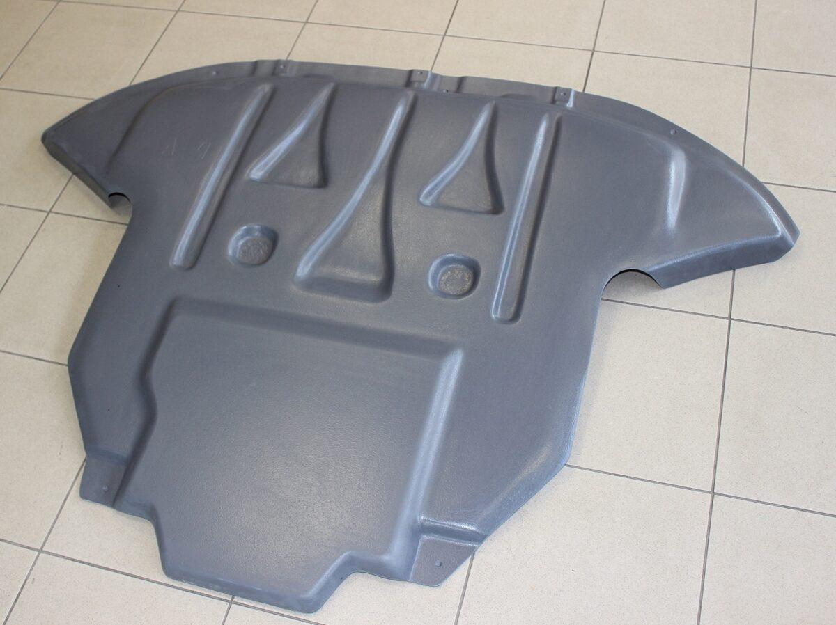 Audi S4 ( B6 ) ( 2002 - 2004 ) motora aizsargs