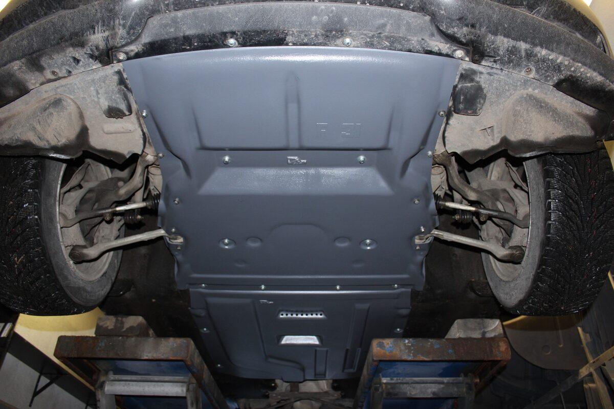 BMW 3 F31 ( 2011 - 2016 ) motora aizsargs