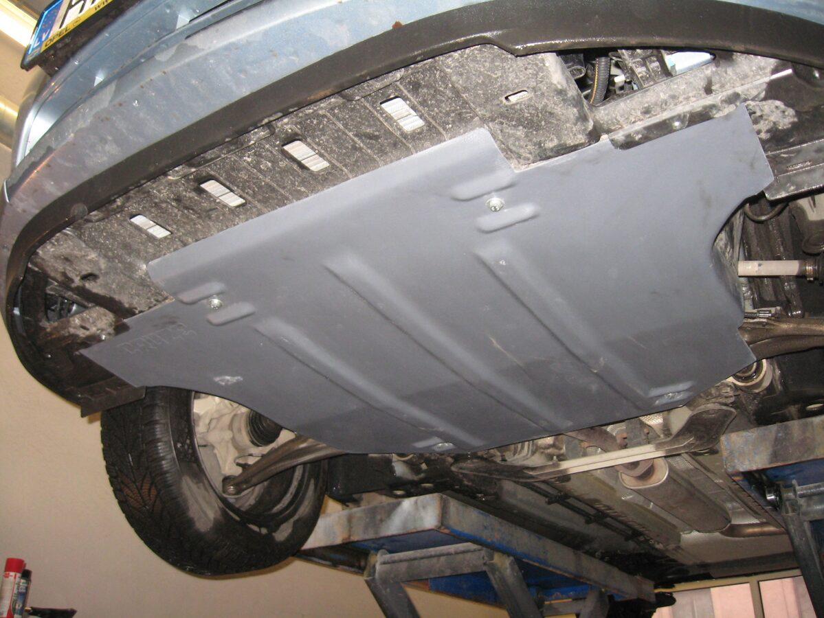 Chevrolet Cruze I ( 2009 - 2012 ) motora aizsargs