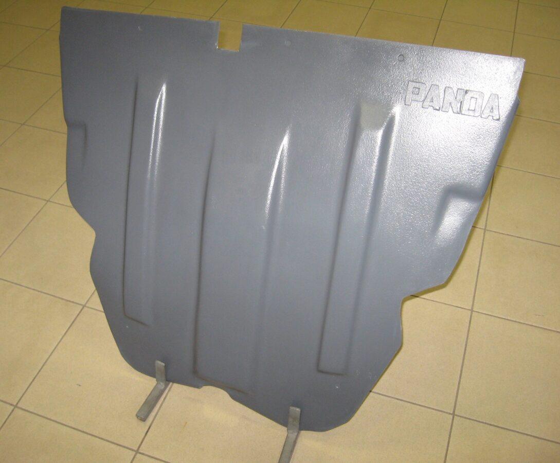 Fiat Panda III ( 2011 - ... ) motora aizsargs