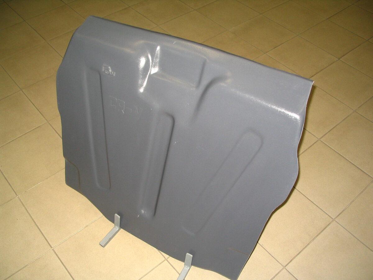 Honda CR-V III ( 2006 - 2009 ) motora aizsargs