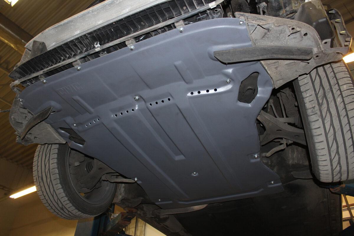 Honda Civic IX ( 2011 - 2015 ) Hatchback motora aizsargs