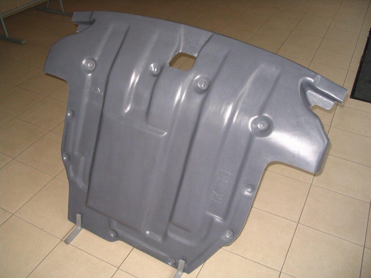Hyundai ix55 ( 2008 - 2013 ) motora aizsargs