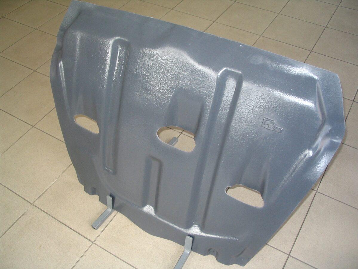 Lexus RX II ( 2006 - 2009 ) restyle motora aizsargs