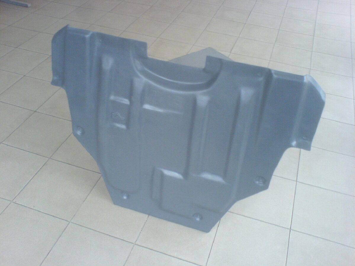 Mazda 6 II ( 2009 - 2013 ) restyle motora aizsargs