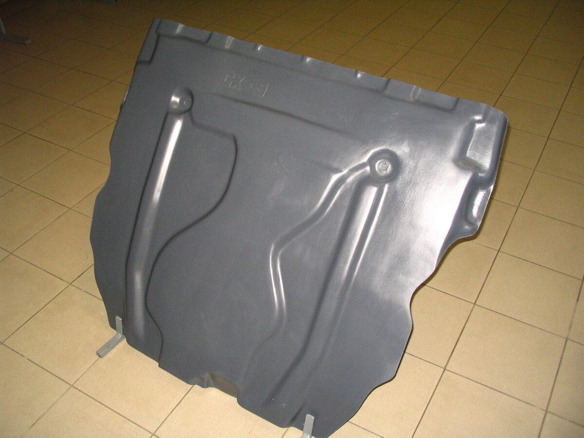 Mazda CX-9 I ( 2006 - 2012 ) motora aizsargs