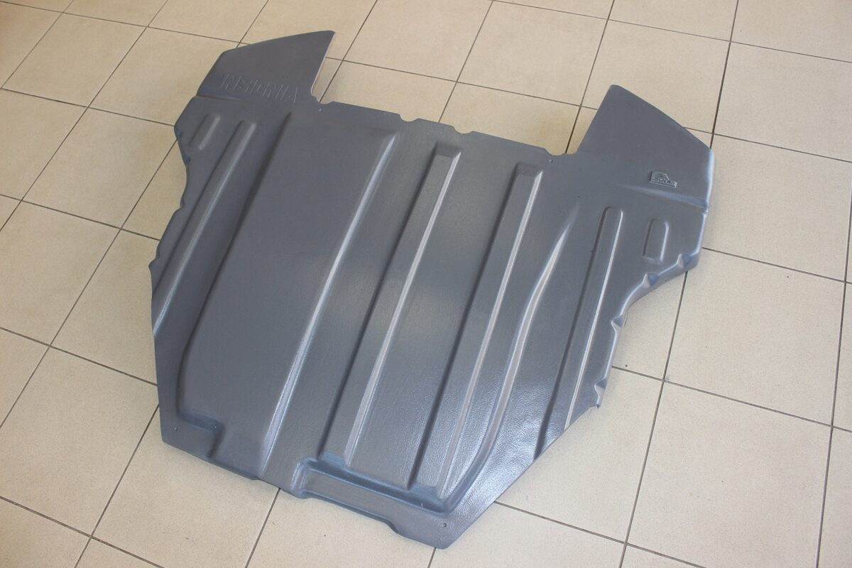 Chevrolet Orlando I ( 2010 - 2015 ) motora aizsargs