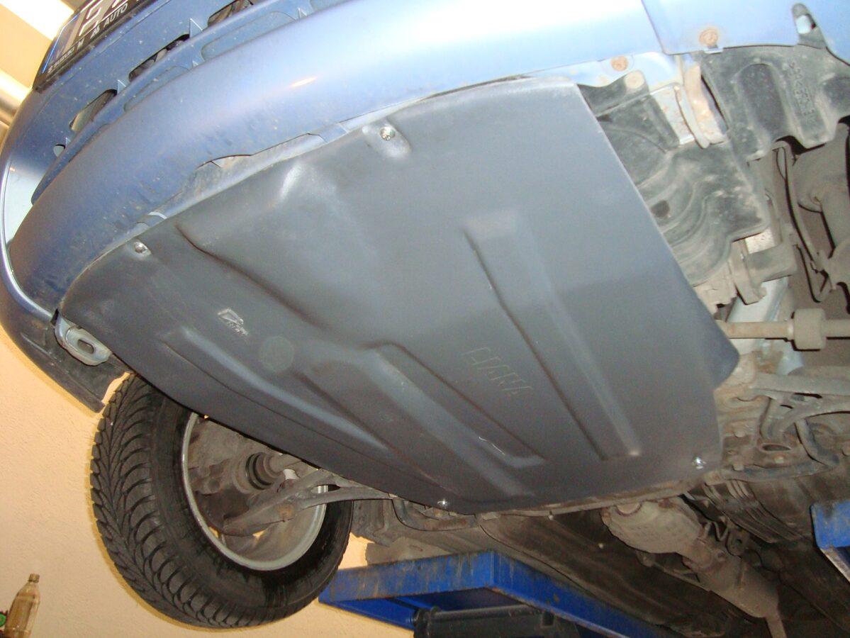 Suzuki Liana I ( 2004 - 2008 ) restyle motora aizsargs