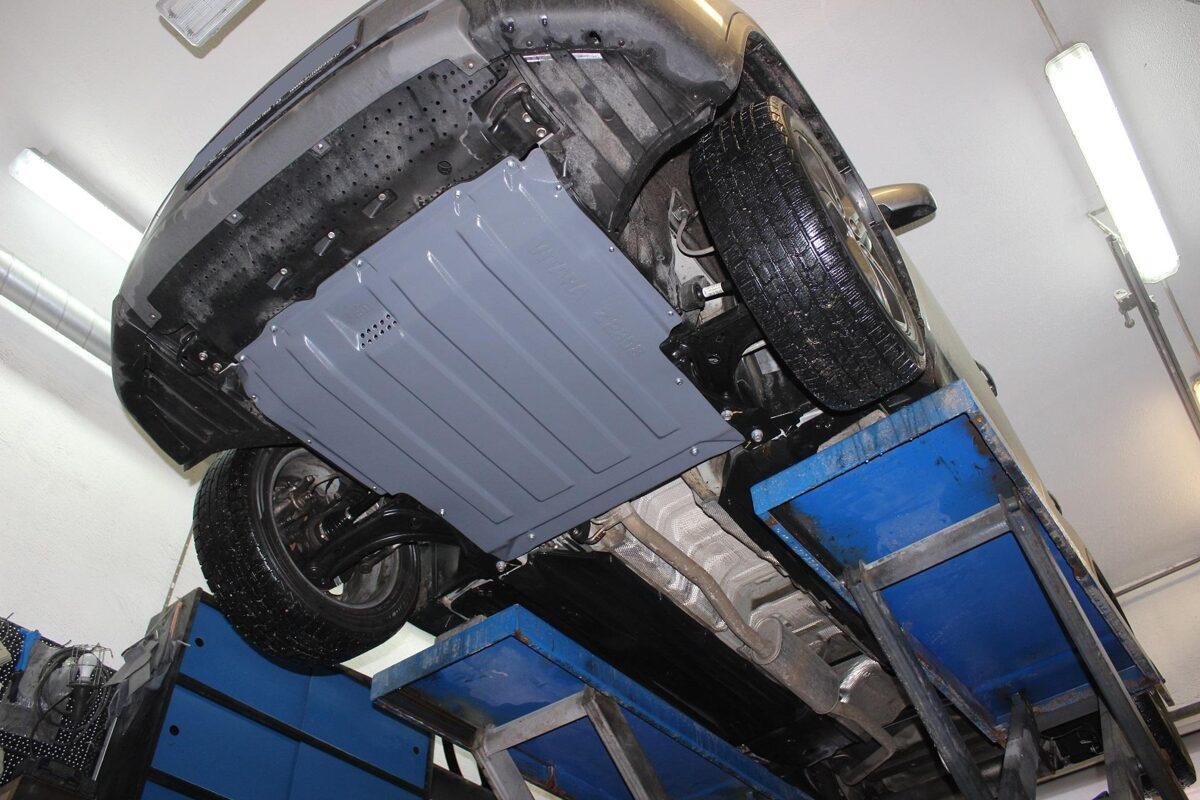 Suzuki Vitara II ( 2014 - 2019 ) motora aizsargs