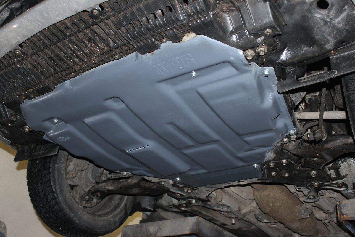 Lexus CT I ( 2014 - 2018 ) restyle motora aizsargs
