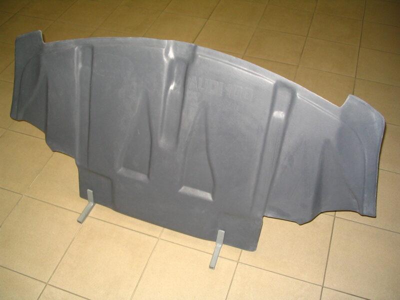 Audi 100 ( C4 ) ( 1990 - 1994 ) motora aizsargs