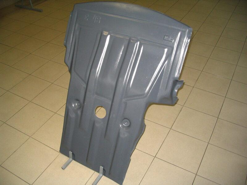 BMW 3 E46 ( 1998 - 2003 ) ( RWD ) motora aizsargs
