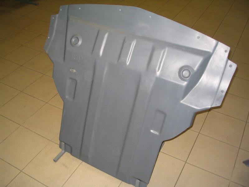 Cadillac SRX I ( 2003 - 2009 ) motora aizsargs
