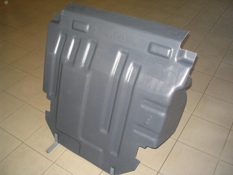 Chevrolet Aveo I ( 2003 - 2008 ) motora aizsargs