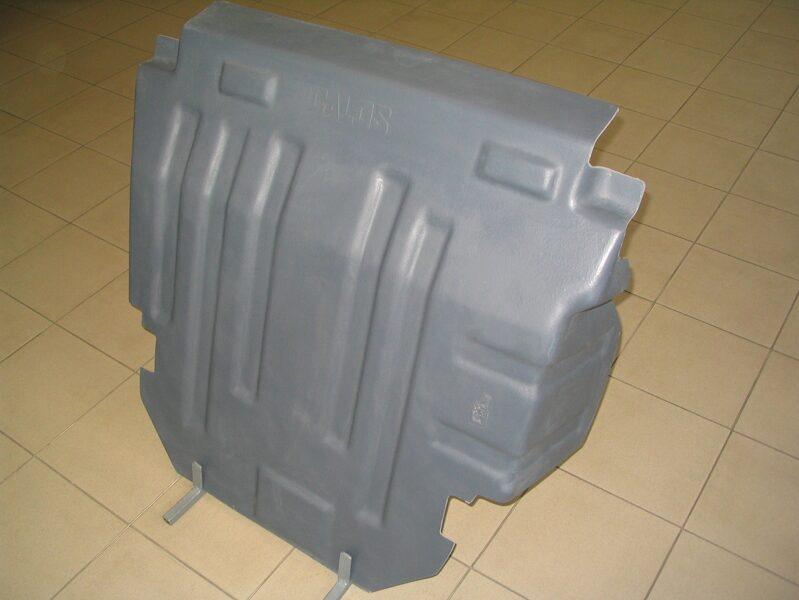Chevrolet Kalos ( 2003 - 2008 ) motora aizsargs