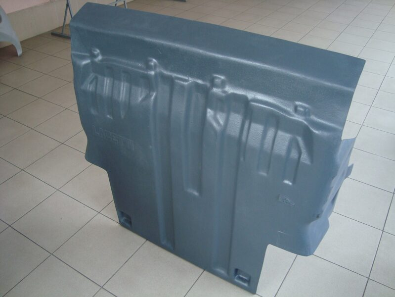 Chevrolet Lacetti ( 2004 - 2013 ) motora aizsargs