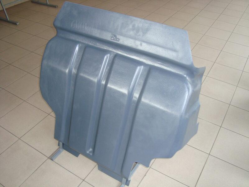 Chevrolet Tacuma ( 2000 - 2008 ) motora aizsargs
