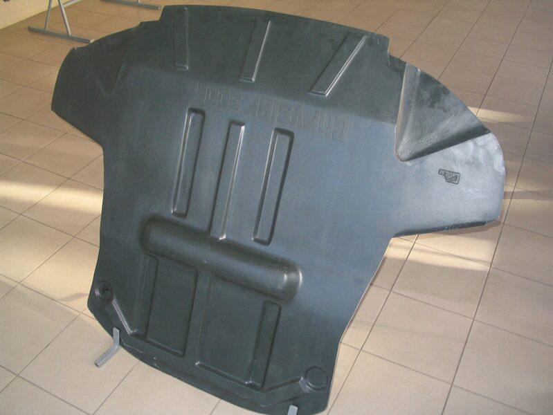 Chrysler 300M ( 1998 - 2004 ) motora aizsargs