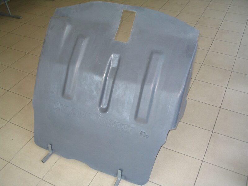 Chrysler Voyager III ( 1995 - 2001 ) motora aizsargs