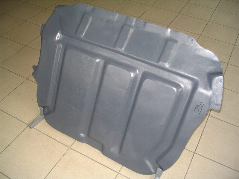 Chrysler PT Cruiser ( 2000 - 2010 ) motora aizsargs