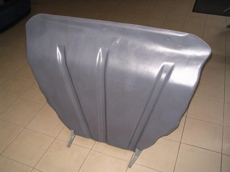 Chrysler Pacifica ( 2003 - 2008 ) motora aizsargs