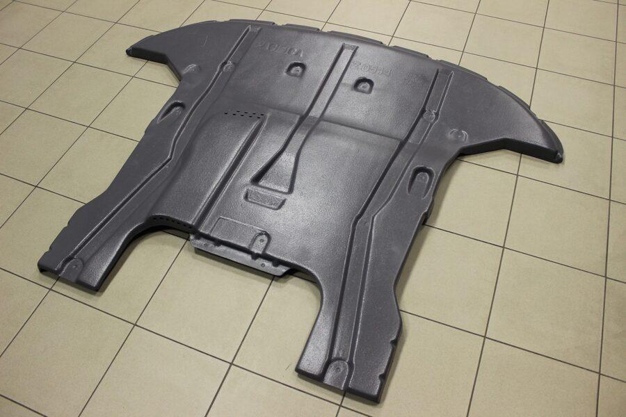 Chrysler Pacifica ( 2016 - ... ) motora aizsargs