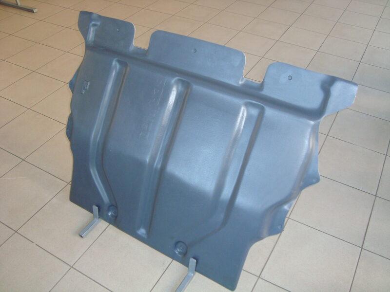 Citroen Berlingo II ( 2008 - 2012 ) motora aizsargs