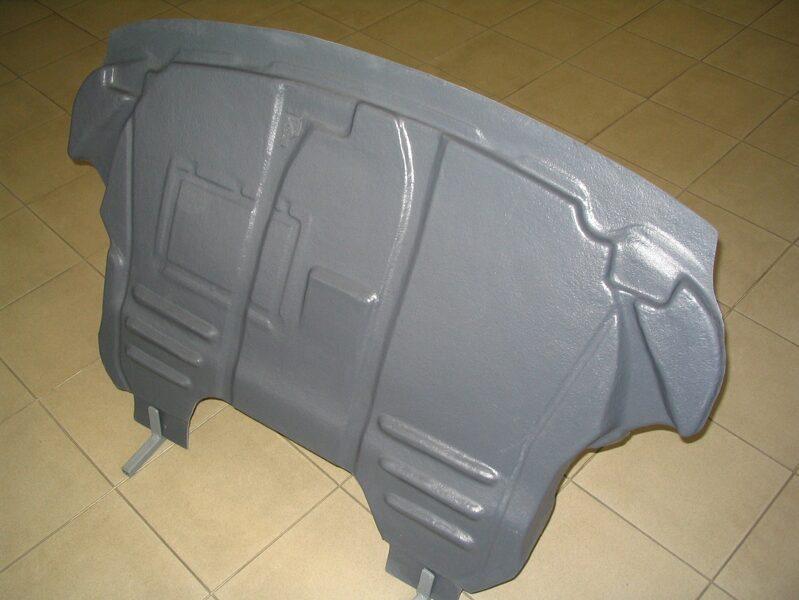 Fiat Bravo I ( 1995 - 2001 ) motora aizsargs
