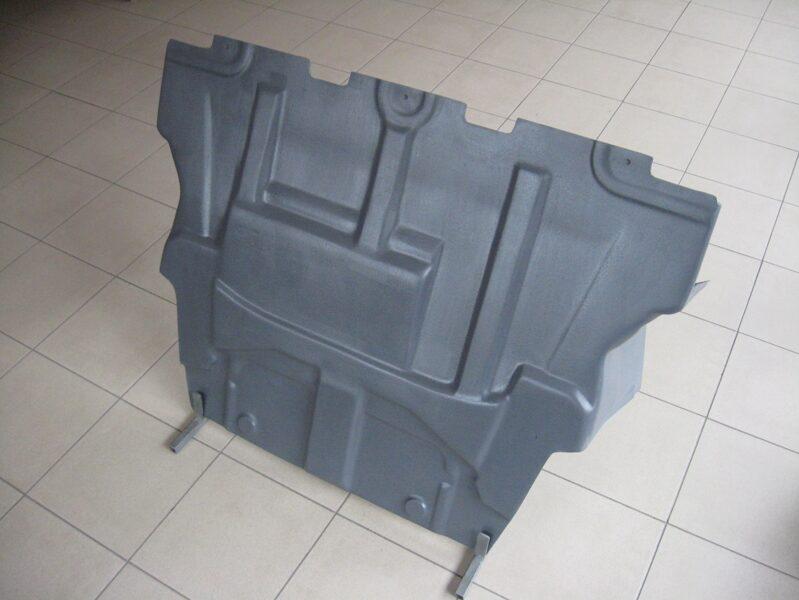 Fiat 500L ( 2012 - 2017 ) motora aizsargs