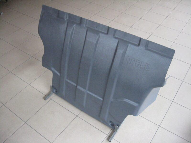 Fiat Doblo II ( 2010 - 2015 ) motora aizsargs