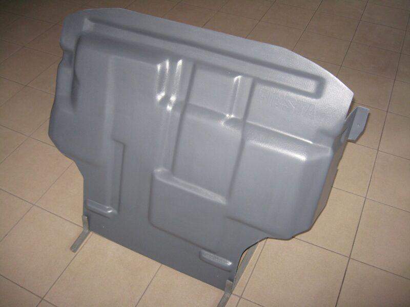 Ford B-Max ( 2012 - 2018 ) motora aizsargs
