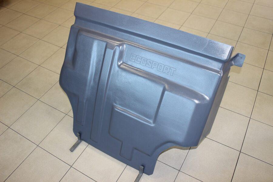 Ford EcoSport I ( 2014 - 2018 ) motora aizsargs