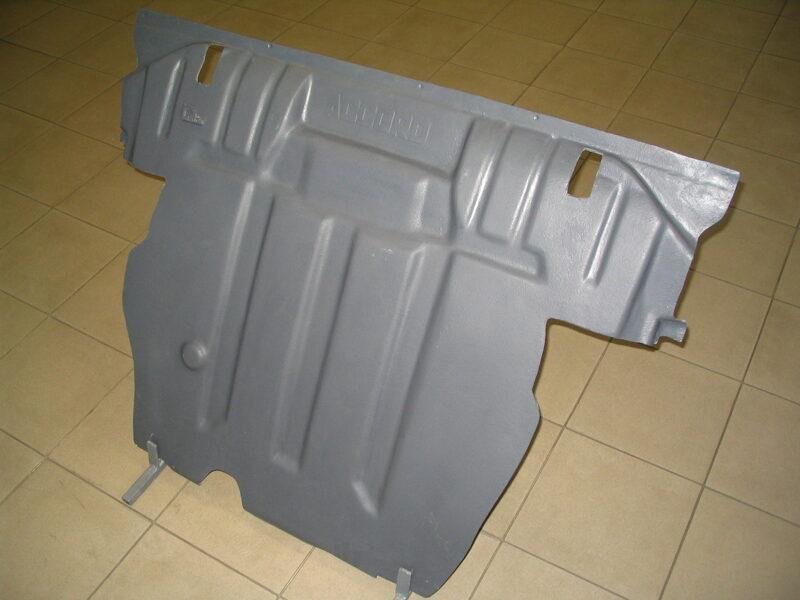 Honda Accord VII ( 2005 - 2008 ) restyle motora aizsargs