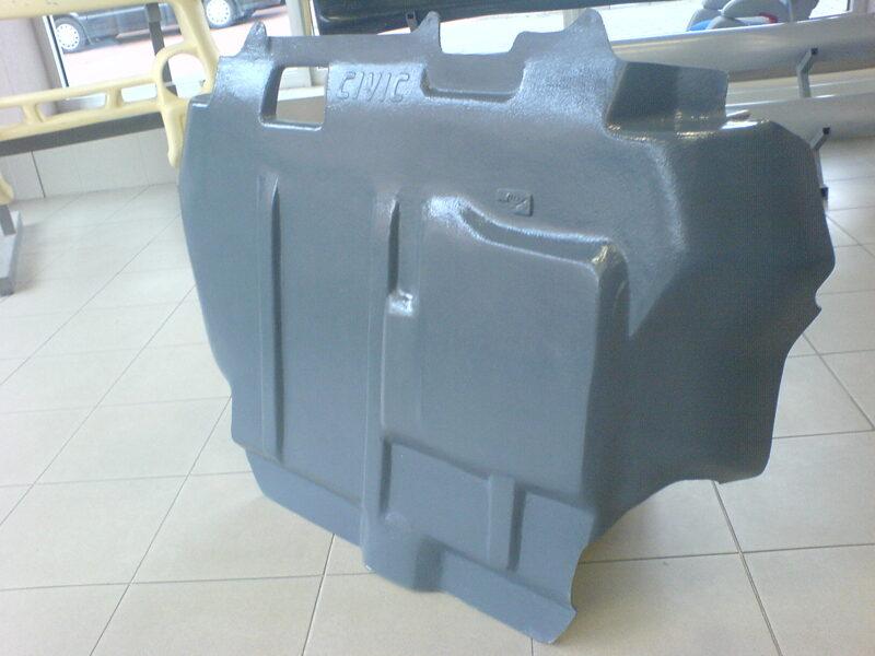 Honda Civic VI ( 1995 - 2002 ) motora aizsargs