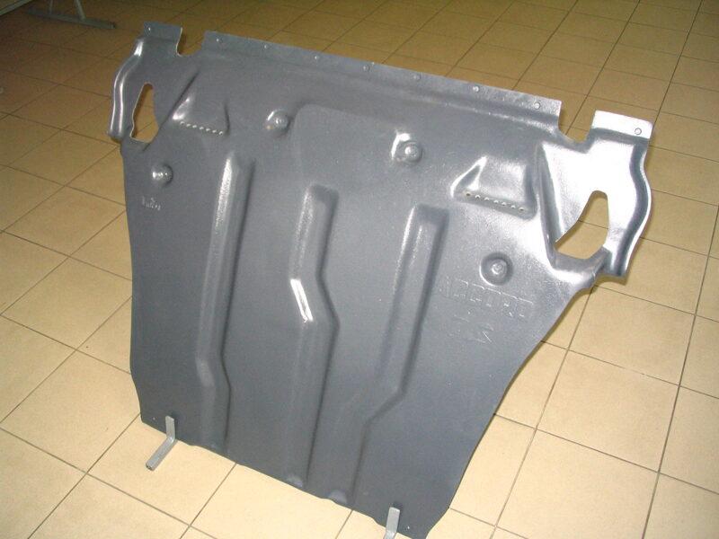 Honda Accord VIII ( 2011 - 2013 ) restyle ( 2.0 L ) Benzin motora aizsargs