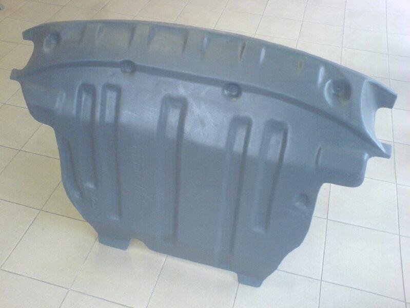 KIA Sportage II ( 2008 - 2010 ) restyle motora aizsargs