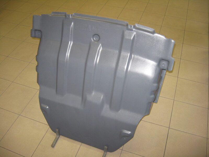 KIA Picanto II ( 2011 - 2015 ) motora aizsargs