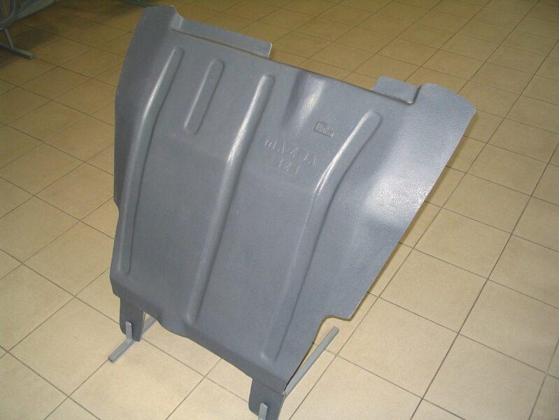 Mazda 323 S VI ( 1998 - 2001 ) motora aizsargs