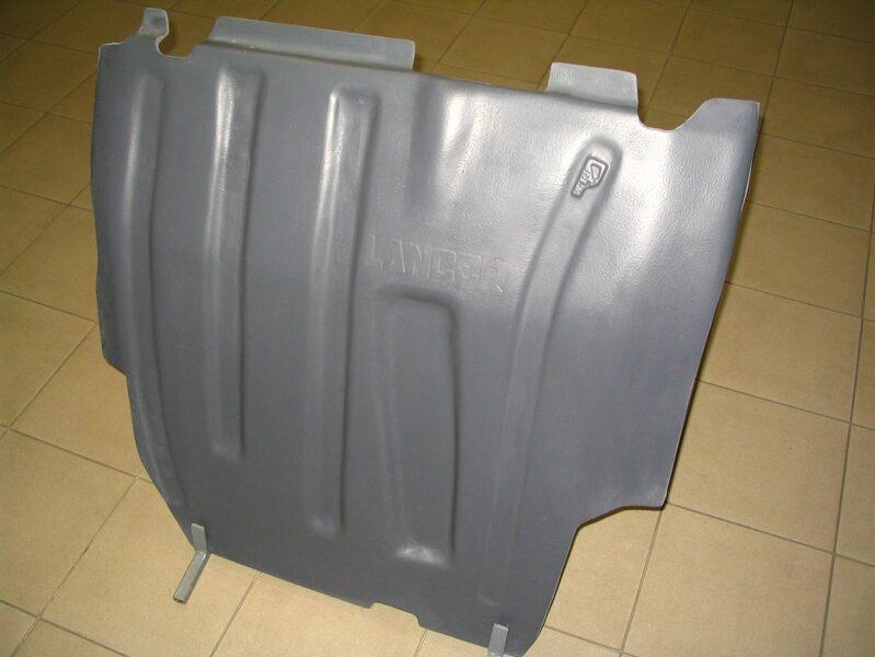 Dodge Caliber ( 2006 - 2009 ) motora aizsargs