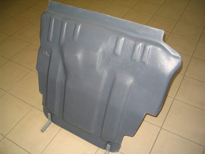 Nissan Micra III ( 2002 - 2010 ) защита картера