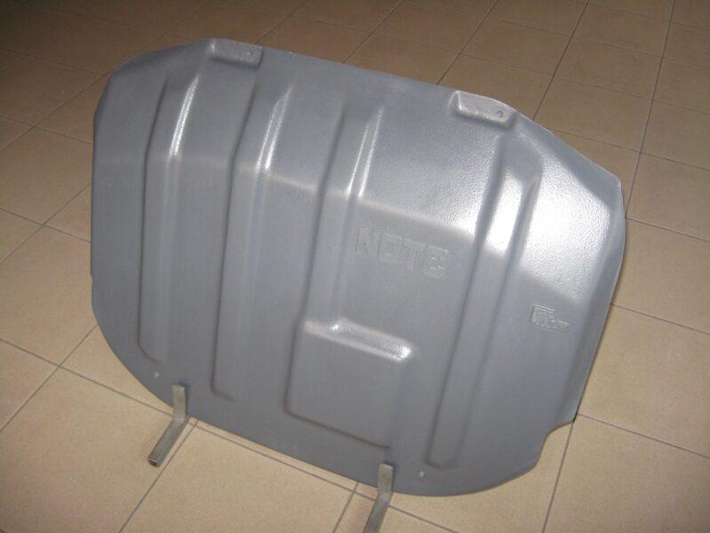 Nissan Micra IV ( 2010 - 2013 ) motora aizsargs