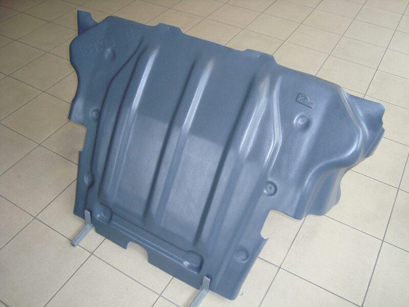 Opel Astra G ( 1998 - 2009 ) motora aizsargs
