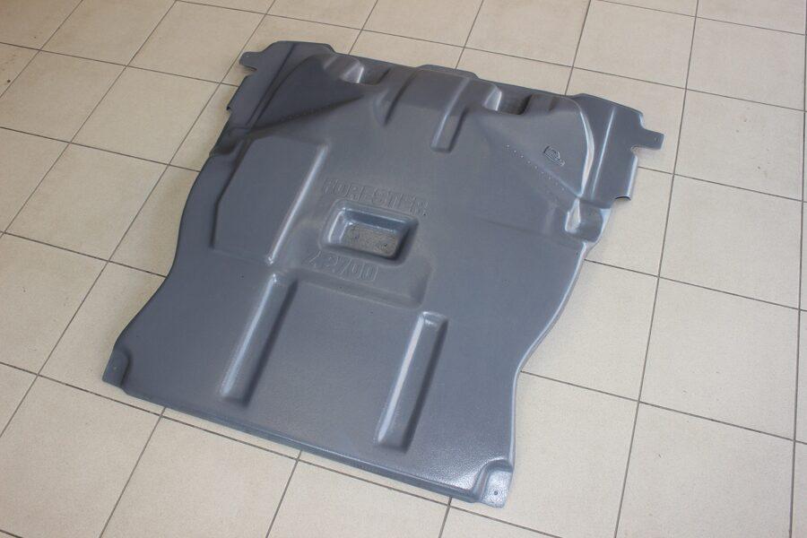 Subaru Forester II ( SG ) ( 2002 - 2005 ) motora aizsargs