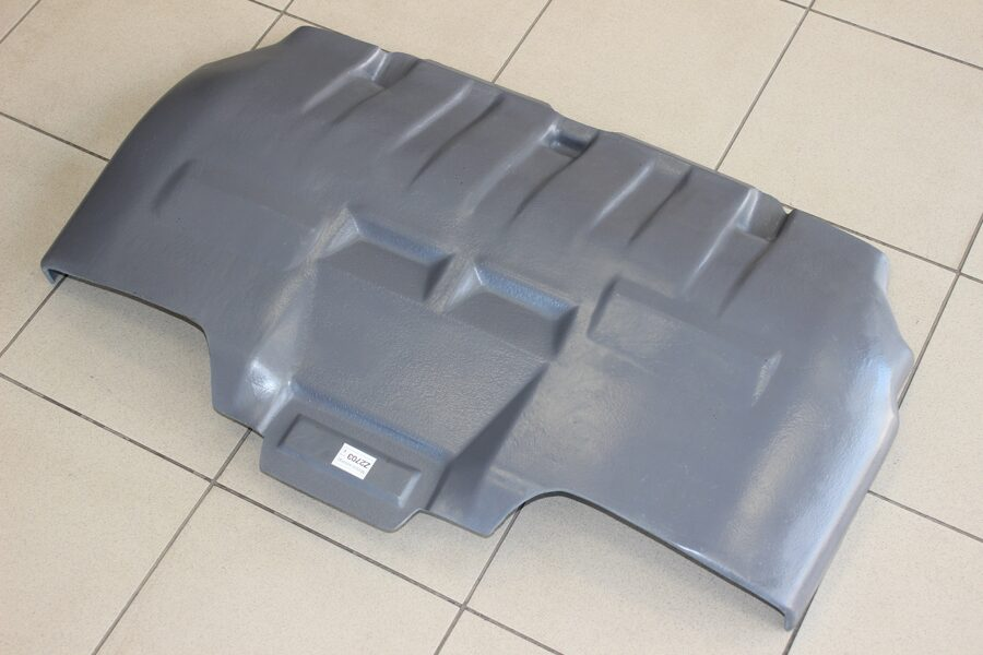 Subaru Forester I ( SF ) ( 2000 - 2002 ) restyle motora aizsargs