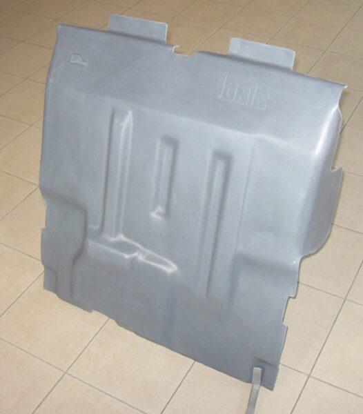 Suzuki Ignis I ( 2000 - 2006 ) motora aizsargs