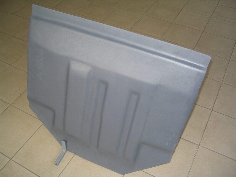 Suzuki Swift III ( 2004 - 2011 ) motora aizsargs