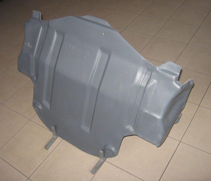 Suzuki Swift IV ( 2011 - 2013 ) motora aizsargs